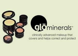Skin Products Glominerals